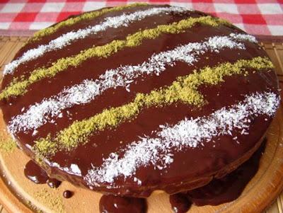 Kek Dolması Tarifi