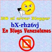 Blogueros contra el error bX-rh26vj
