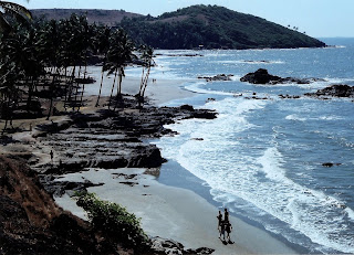 Famous Places in India-Goa India-Goa vacations-Goa holidays