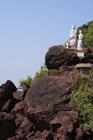 Dona Paula- Goa beach- India travel guide