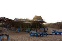 calangute beach-goa beach-india travel guide