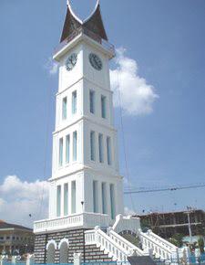 Menara Jam Gadang 7 Menara Paling Terkenal Dan Bersejarah Di Indonesia