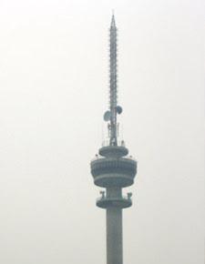 Menara TVRI 7 Menara Paling Terkenal Dan Bersejarah Di Indonesia
