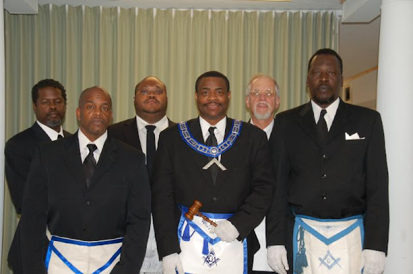 Past Masters Pride of Mt. Pisgah #135