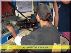 LA VIVORITA SE MUEVE EN LATORRE FM