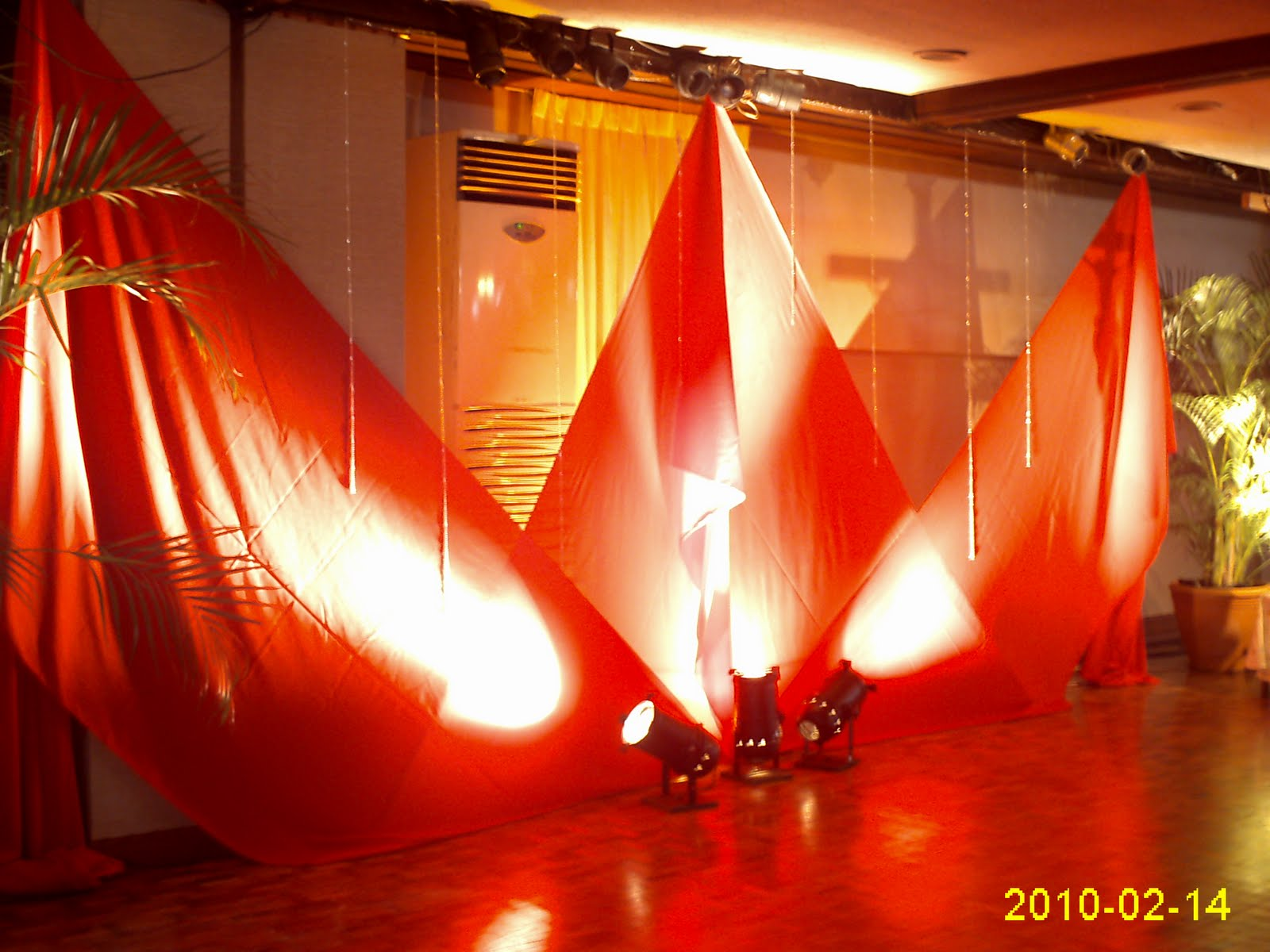 Valentine S Day Stage Decor At The Feast In Valle Verde Country Club . 1600 x 1200.Valentine's Ideas For Guy