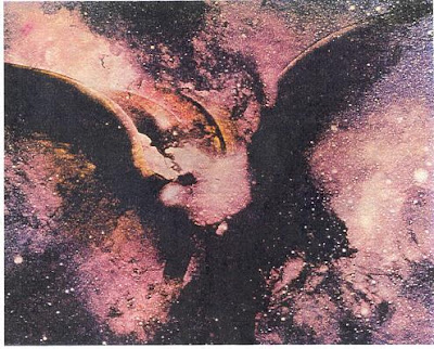 hubble photographs of angels - photo #29
