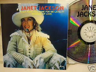 Mind, Body & Song: janet  tour [Dynamic Live] (1994) Janet