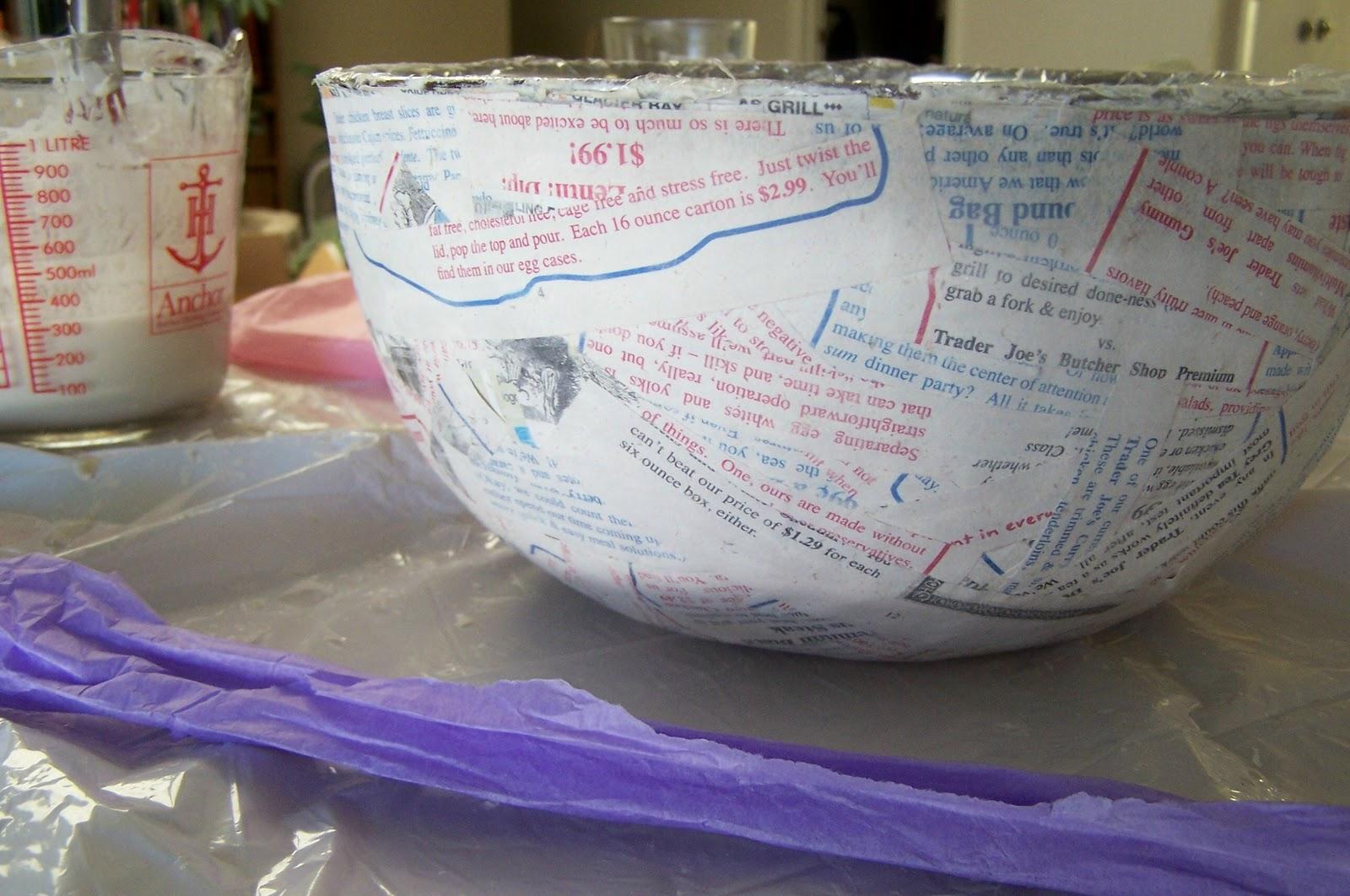Repurpose Relove Diy Halloween Candy Bowl
