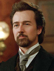 Mr. Edward Norton
