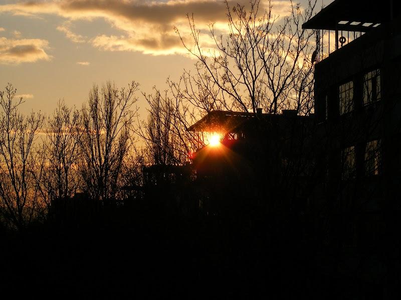 Гледката от моя прозорец * La vista dalla mia finestra