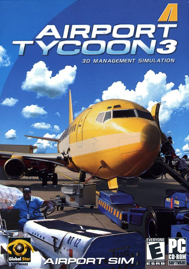 Hack game AirTycoon 3 cho Android mới nhất