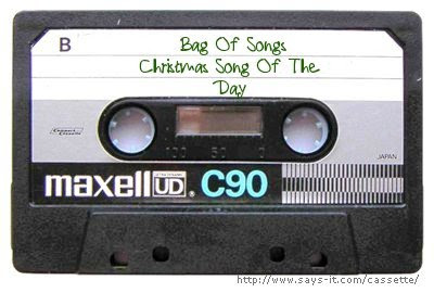 rounding out week one of our song a day until christmas with a beach boys classic in a version you may not have heard before - Beach Boys Christmas Song
