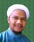 Ust Ibrahim al-Banjari