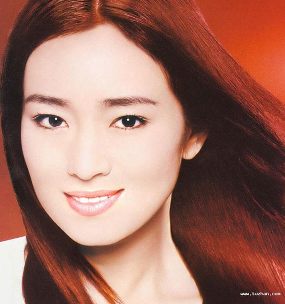 Beauty Celebrity  Gong Li Biography