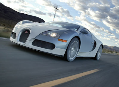 Makina Egzotike... Bugatti+Veyron