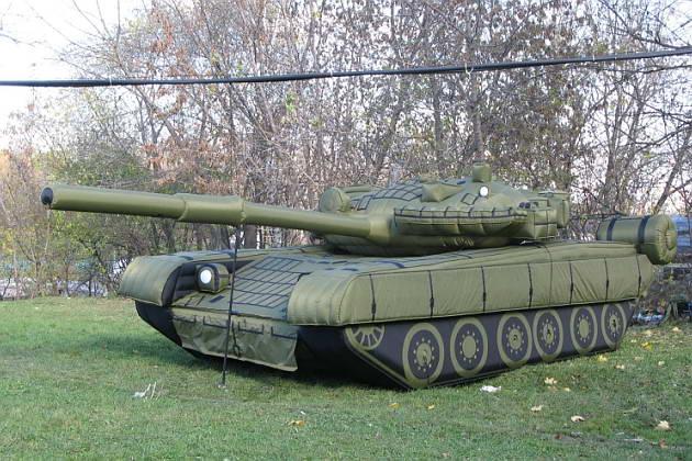 Resultado de imagen de tanques  inflables