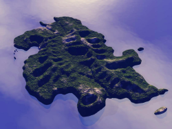 lost island map by yung23
