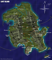 Lost island map by LostySmurf (V3)