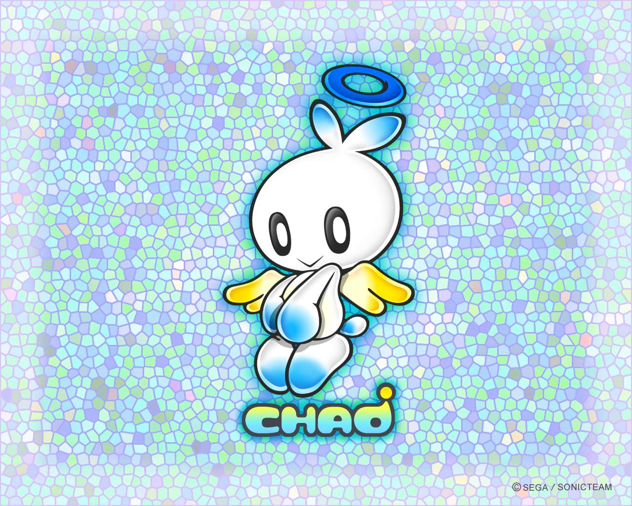 Chao World Most Common Chao Types