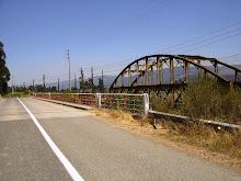 Puente de Quilacoya