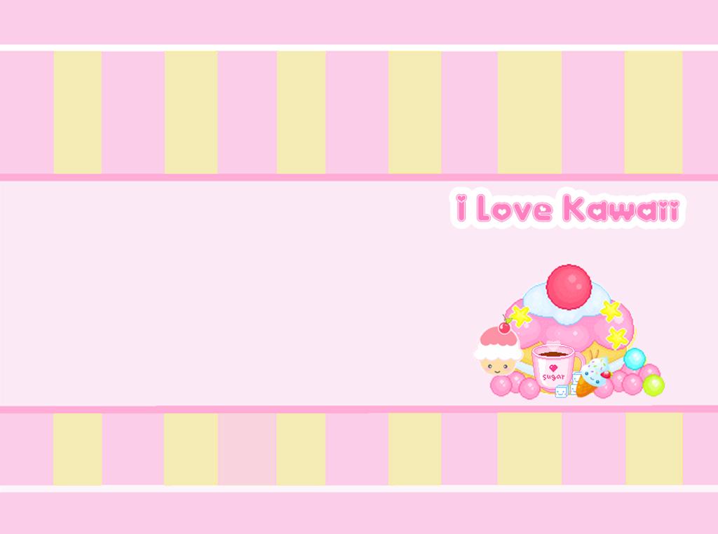 Kawai-world : Fondos Para Pc