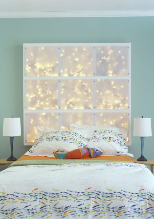 Decorate Your Bedrooms With Custom Headboards creative headboards from - Pictures Of Head Boards