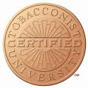 We are a Certified Retail Tobacconist