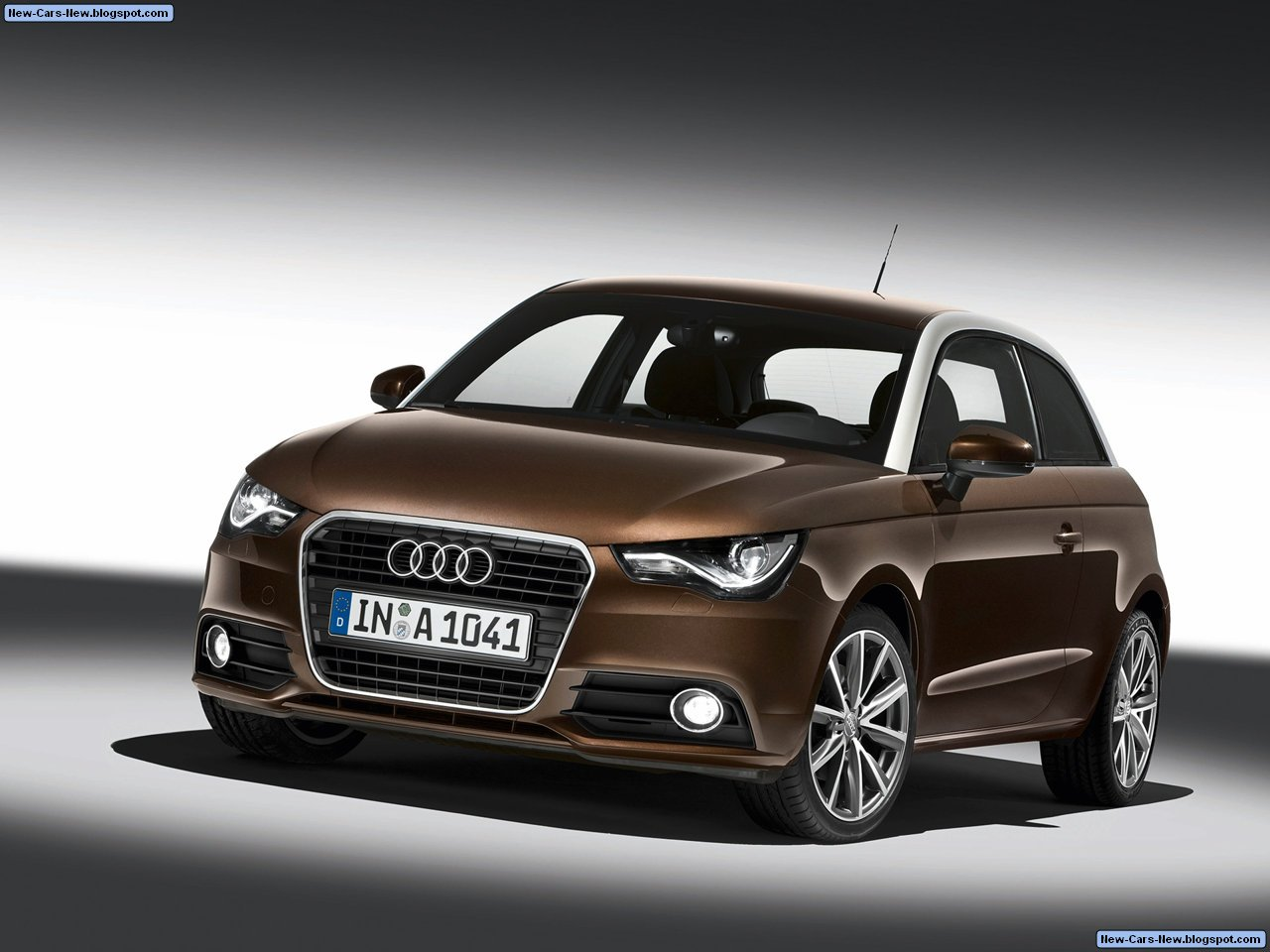 Wallpaper Speed Car Audi A1 2011 Best Car Blog Audi A1 2011