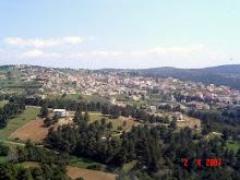 Το χωριό Βαρνάβας