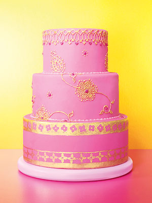 hot pink and gold wedding cake pink and gold wedding cake www pixshark images 15331