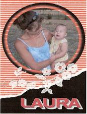 Laura, my niece