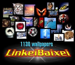 São 1130 wallpapers para seu celular em várias categorias!!!