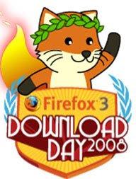 Firefox convoca usuários para quebrar recorde de downloads 1
