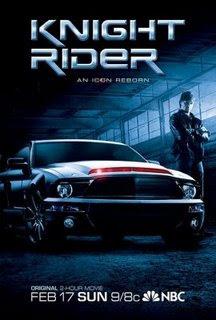 Super Máquina (Knight Rider 2008) 1