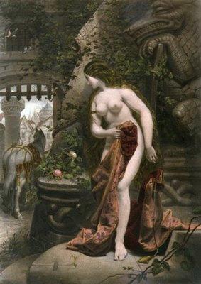 Lady Godiva 4