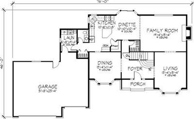 Home Plan Collection of 2015: Tudor House Plans