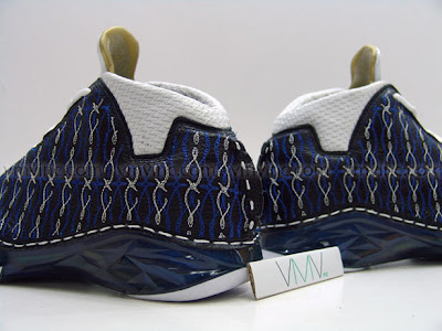 ... about a limited release pair of the Air Jordan XX3 coming out in  November and here are some detailed pictures. I hope you enjoy as much as I  have. 178e2d53a3