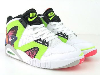 timeless design 51848 23de0 The Nike Air Tech Challenge Hybrid is taking FOUR...yes...four of Andre  Agassi s signature tennis shoe and ...