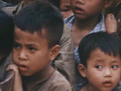 Posteritati: FAR FROM VIETNAM (Loin du Vietnam) 1967