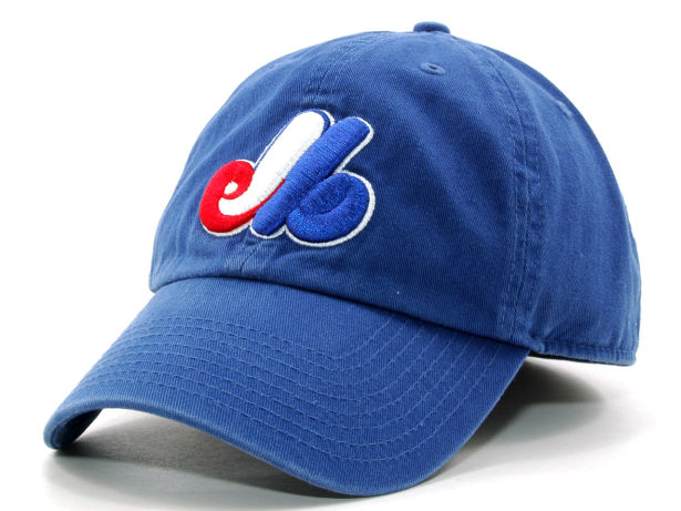 Mourning or marketing  The strange afterlife of the Montréal Expos ... 3c1f56642ee