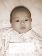 Our Precious Linh