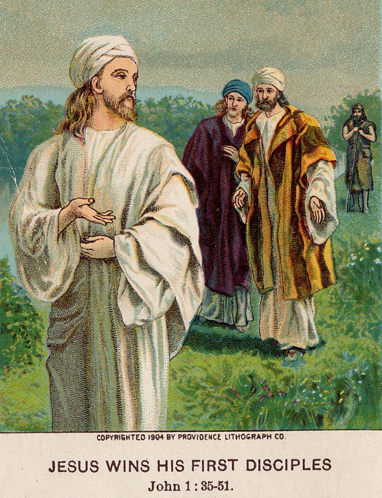 simon peter and jesus relationship with his disciples