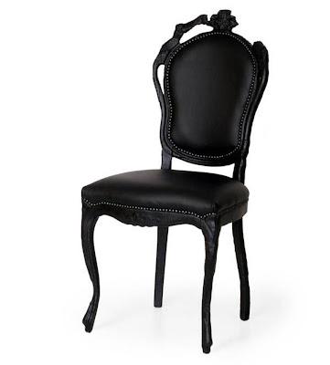Moooi Smoke Chair   modern design by moderndesign.org