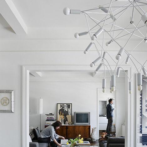 Ultra Modern Lighting Design. ultra modern light fixture ...