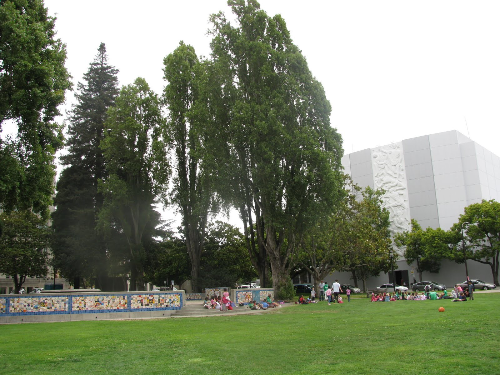 Berkeley in the Sixties: Provo Park, Berkeley Concerts 1967-69