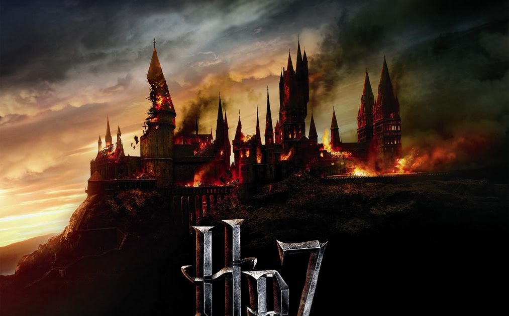 harry potter and the deathly hallows part 2 مترجم تحميل