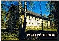Taali school- our schoolhouse