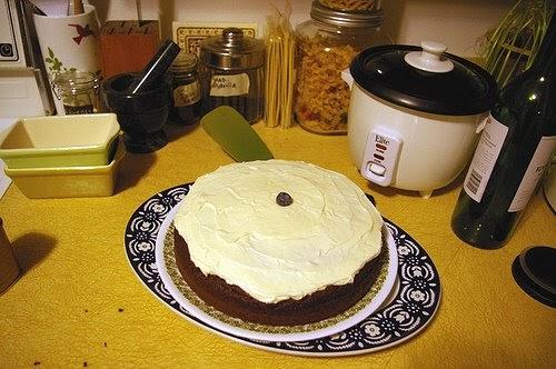 Permalink to Simple Cake Recipe