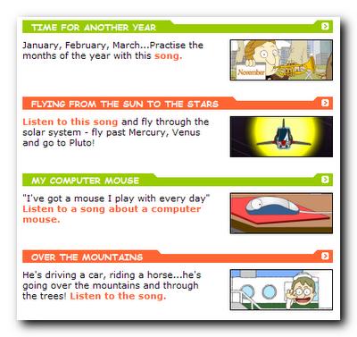 easy songs    أغانى للأطفال باللغة الإنجليزية